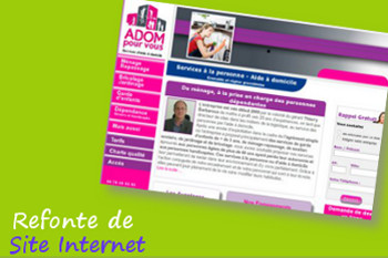 Formation de site internet Grenoble Domene